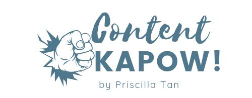 Content Kapow!