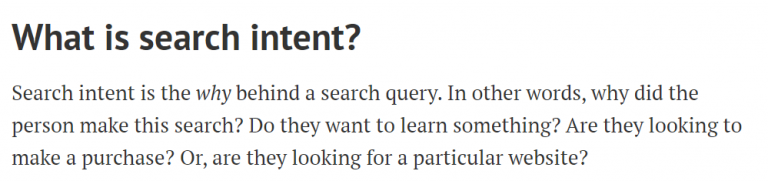 how-to-write-a-content-brief-for-saas-blog-searcher-intent-definition