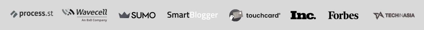 freelance-b2b-saas-content-writer-clients-logos