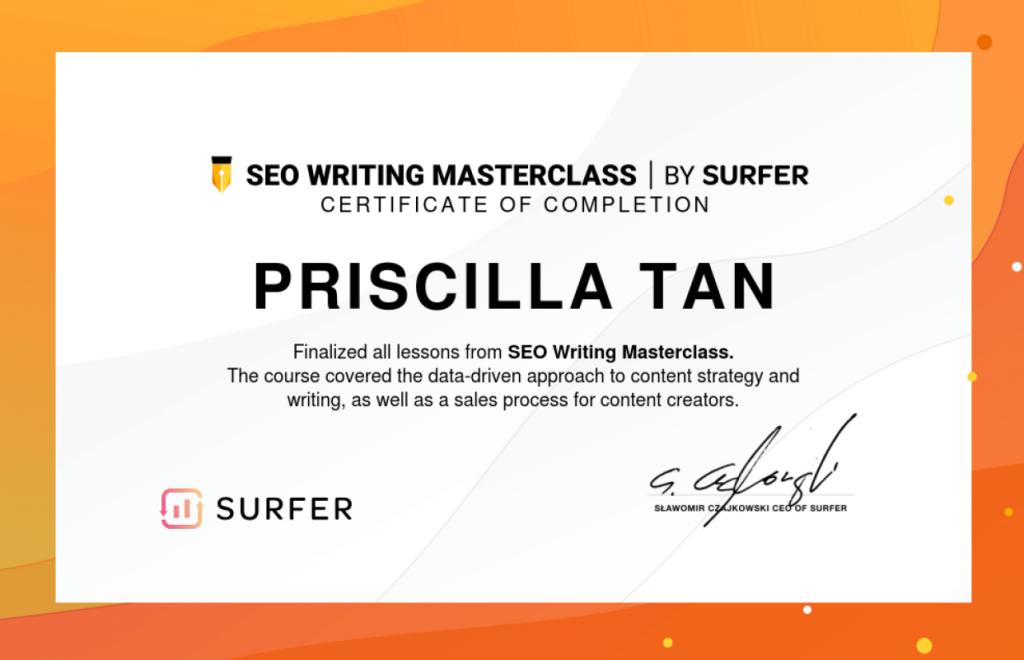 """alt=""""surfer-seo-writing-masterclass-certificate"""""""